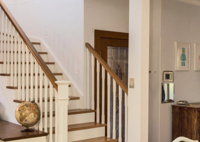 Semi Detached Staircase